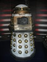 Special Weapons Dalek by rlkitterman