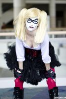 Harley Quinn 05 by thirdstop