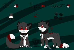 Pain Ref Sheet by Fenwa