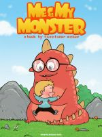 Me and My Monster by cury