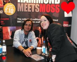 Meeting Richard Hammond by Geena-x