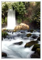 Banias II by invisiblewl
