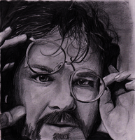 Peter Jackson by chaos-walking59