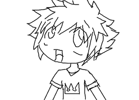 Sora Paint Once again by FeedTheBirds
