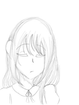 Good Night ~ W.I.P by ArtistMeReads