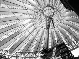 sonycenter by melame