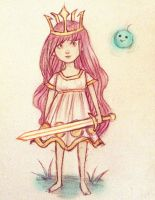 Child of Light by CryptCombat