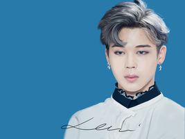 Jimin by uUleniUu