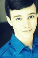 Chris Colfer Edit by kelseykaboom