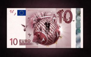 Green Project awards 10 Euros by nuvem