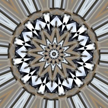 Kaleidoscope 42 by AndroidLG