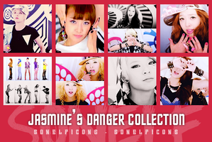 J's Danger Collection by sonelf
