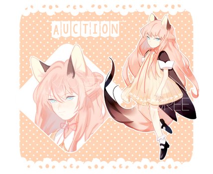 1 day auction! (closed) by kaoree