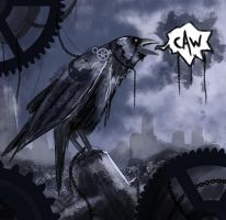 Chaincrow by fshi