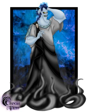 Disney Villains: Hades