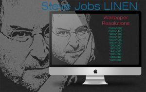 Steve Jobs by lewamora4ok