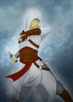 Synchronisation-Altair by Shinra-Creation