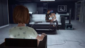 Victoria and Chloe? Life is Strange - Spoilers by Burnouts3s3