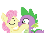 Butterscotch x Spike by Ripped-ntripps
