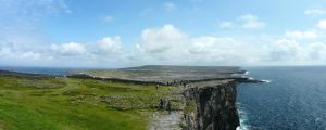 Dun Aengus 2 by Shaystyler