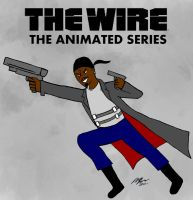 The Wire Animated remake by CraigOxbrow