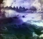 Premade Background  1407 by AshenSorrow