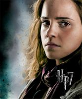 HP Granger by LifeEndsNow