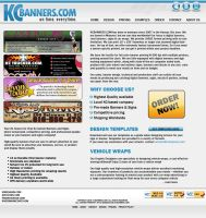 KCBanners.com  Website Layout by SD-Designs
