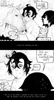 Why Me - Page 83 by Dedmerath