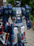 Customs - Fort Max 02 by corvus1970