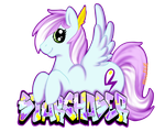 Comission: Star Chaser Badge by MonstahMastah