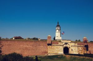 Kalemegdan Entry by rayxearl