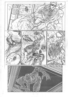 Marvel sample page 2 by tromaman