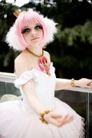 Princess Tutu Cosplay: Begin the Dance by HatterSisters