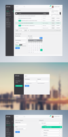 Productivity Platform by skirilov