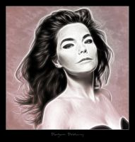 Pagan Poetry - Bjork by shamantrixx