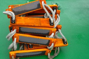 Escape Ladder by bewing