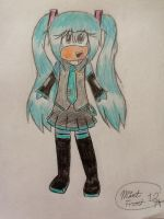 CP Version of Hatsune Miku by MintFrost12