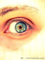 Eye :: by MateuszPisarski