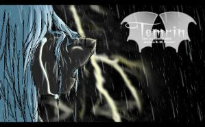 96 . In the Storm by Temrin