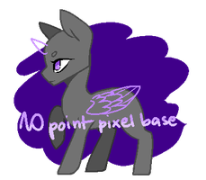 10 point pixel base!! by Scaevitas