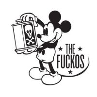 The Fuckos Micky by Jawa-Tron