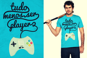 Never Player 2 by mariotullece