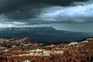 Bad Weather by marcialbollinger