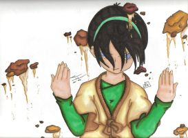 Toph by PDInk