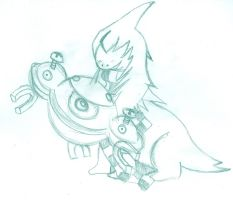 For Magnezone fb by Aneirin-Aryon