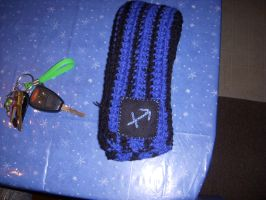 Scarf 4: Equius Complete by SurpySoup