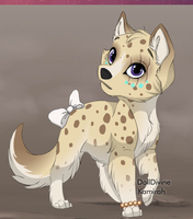 Cheap Adoptable 3 - OPEN (2 Points ONLY!) by TAyukii