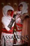 Assassin Creed 2 Cosplay by AlexielDeath10
