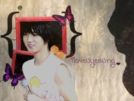 super show Yesung by SujuSaranghae